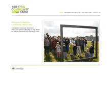 Tablet Preview of neilstonwindfarm.org
